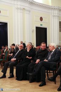 Wigilia Ogólnouczelniana - 60 zdjęcie w galerii.