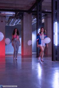 Wizytówki Miss 2019 - 84 zdjęcie w galerii.