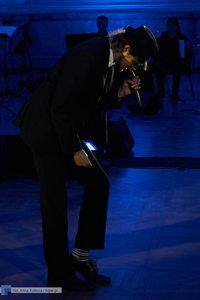 """XII Koncert Galowy Orkiestry Rozrywkowej Politechniki Warszawskiej """"The Engineers Band"""" - 6 zdjęcie w galerii."""