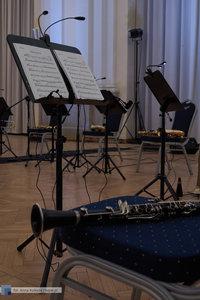 """XII Koncert Galowy Orkiestry Rozrywkowej Politechniki Warszawskiej """"The Engineers Band"""" - 13 zdjęcie w galerii."""