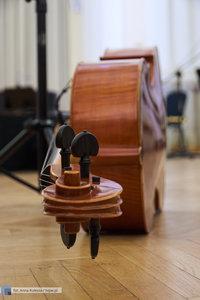 """XII Koncert Galowy Orkiestry Rozrywkowej Politechniki Warszawskiej """"The Engineers Band"""" - 14 zdjęcie w galerii."""