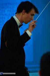 """XII Koncert Galowy Orkiestry Rozrywkowej Politechniki Warszawskiej """"The Engineers Band"""" - 19 zdjęcie w galerii."""