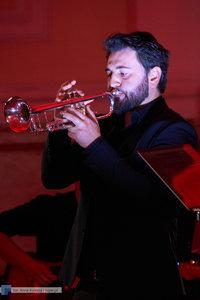 """XII Koncert Galowy Orkiestry Rozrywkowej Politechniki Warszawskiej """"The Engineers Band"""" - 26 zdjęcie w galerii."""