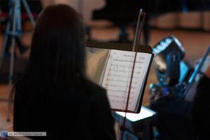 """XII Koncert Galowy Orkiestry Rozrywkowej Politechniki Warszawskiej """"The Engineers Band"""" - 36 zdjęcie w galerii."""