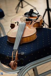 """XII Koncert Galowy Orkiestry Rozrywkowej Politechniki Warszawskiej """"The Engineers Band"""" - 54 zdjęcie w galerii."""