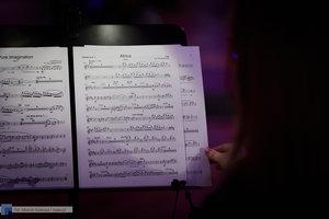 """XII Koncert Galowy Orkiestry Rozrywkowej Politechniki Warszawskiej """"The Engineers Band"""" - 73 zdjęcie w galerii."""