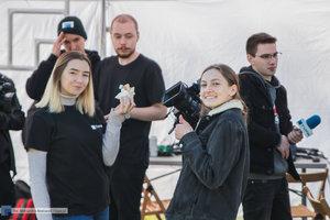 Zdjęcia z Targów Kół Naukowych i Organizacji Studenckich KONIK 2021 - 8 zdjęcie w galerii.